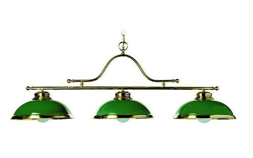 Ryckaert Billiard lamp Chandeliers & Hanging lamps Lighting : Indoor  |