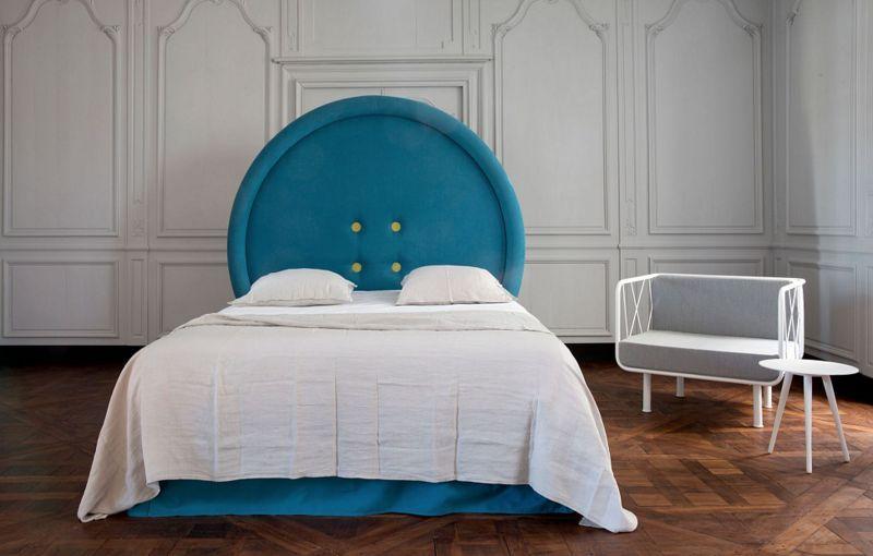 LES IRESISTUB Headboard Bedheads Furniture Beds  |