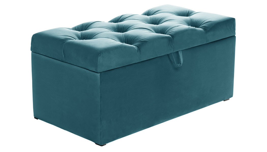 JALOUSE MAISON Puff chest Footstools and poufs Seats & Sofas  |