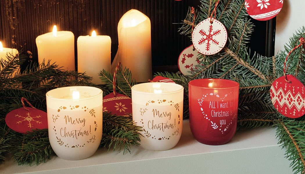 Ceras Roura Christmas candle Christmas decorations Christmas and Holidays  |