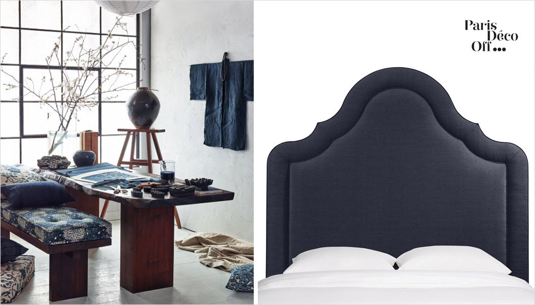 Ralph Lauren Home Headboard Bedheads Furniture Beds  |