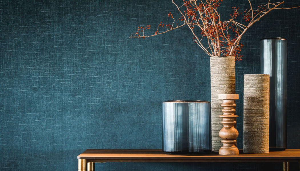 DUTCH WALLTEXTILE COMPANY Wall covering Wall Coverings Walls & Ceilings Dining room | Classic