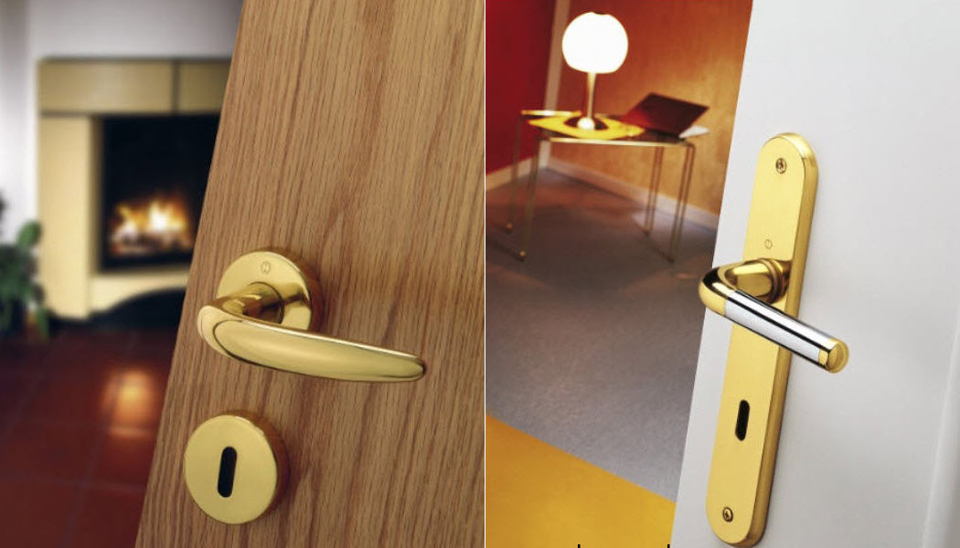 Door Shop Lever handle Doorhandles Doors and Windows Living room-Bar | Design Contemporary