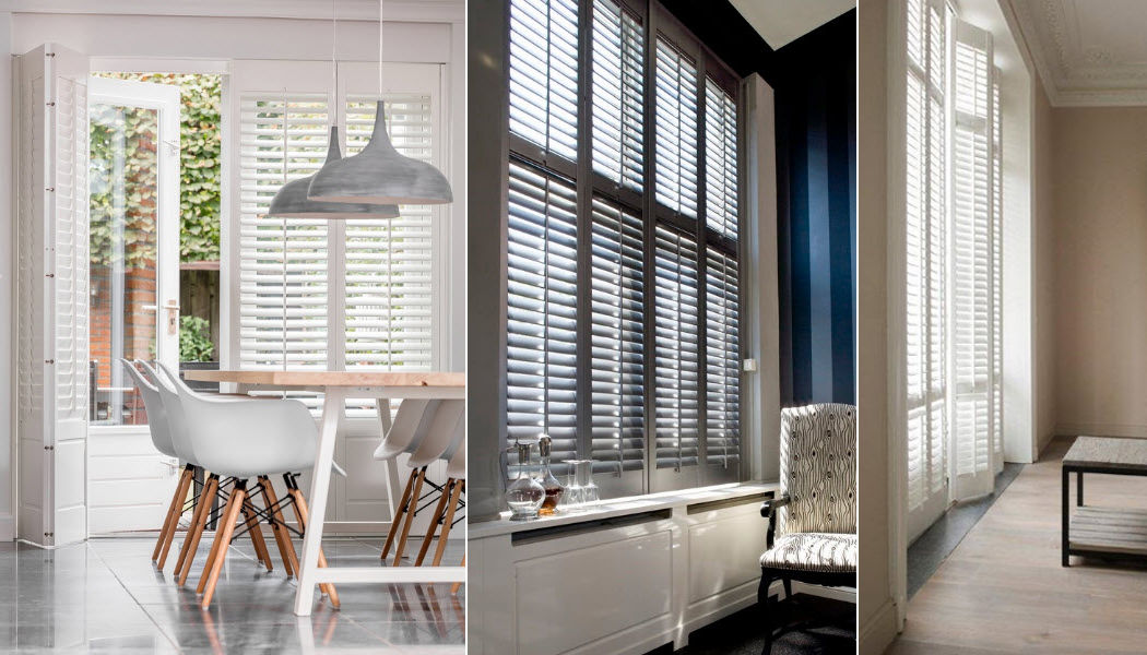 JASNO Interior blind Shutters Doors and Windows  | Design Contemporary