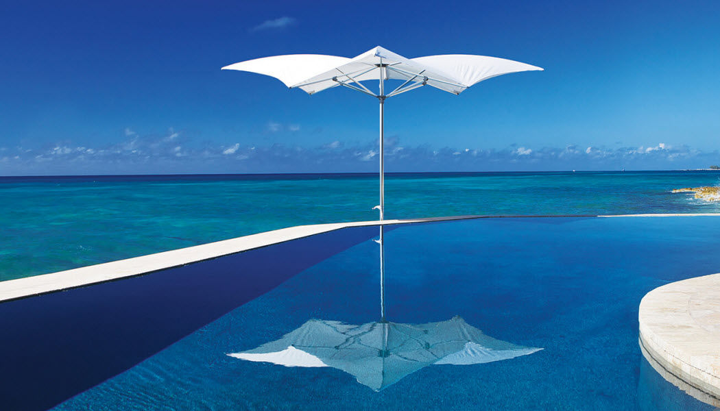 TUUCI Sunshade Shade and arbours Garden Furniture  |