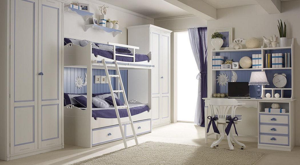 GRANDUCATO ARREDI Teenager bedroom 15-18 years Children's beddrooms Children's corner   