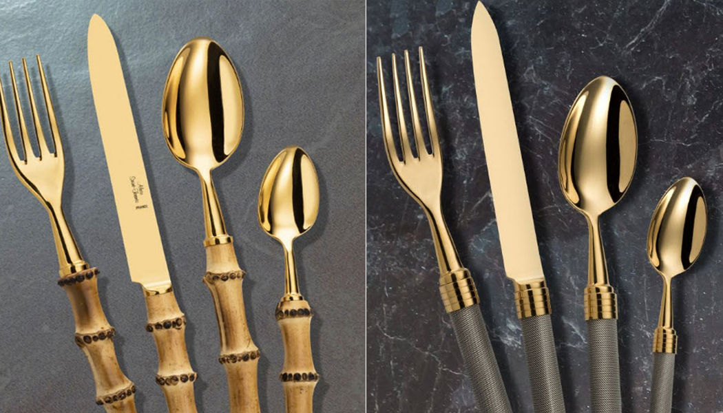 ALAIN SAINT-JOANIS Cutlery Knife and fork sets Cutlery  |
