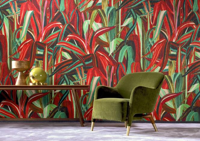 Arte Wallpaper Wallpaper Walls & Ceilings   