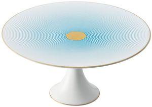 Raynaud - aura - Pie Dish