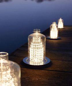 ZAVA -  - Led Garden Lamp