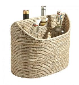 ROTIN ET OSIER - ariane - Wine Bottle Tote