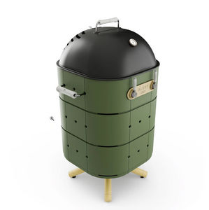 ALUVY - lulu dôme de cuisson - Gas Fired Barbecue