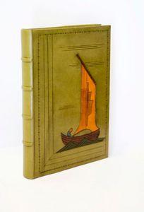 LEGATORIA LA CARTA -  - Visitor's Book