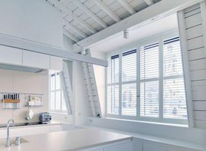 JASNO - shutters persiennes mobiles - Bay Window