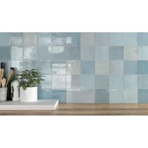 CasaLux Home Design - mestizaje - Mosaic Wall Tile