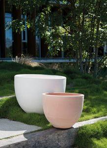Barre Bachelin Garden vase