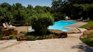 Occitanie Pierres Outdoor paving stone