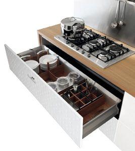 Schiffini Kitchen drawer