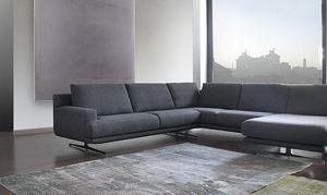 Calia Italia Corner sofa