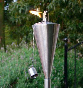 Outdoor torch