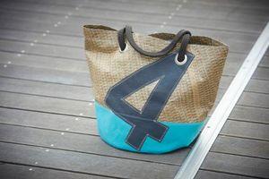 727 Sailbags Beach bag