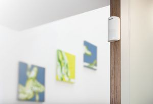 Bosch Motion detector