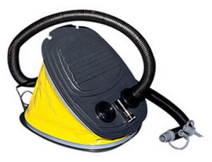 Sevylor Europe Air pump