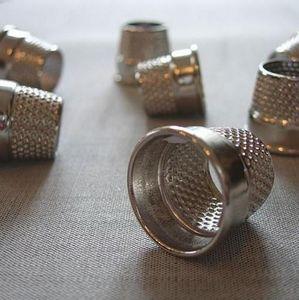 Macculloch & Wallis Sewing thimble