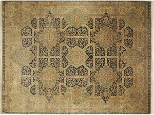Classical rug