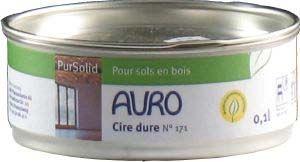 Auro Wood floor polish