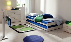 Hasena Trundle bed