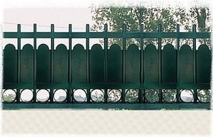 Cadiou Gate