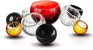 Decorative cup-Mario Cioni-Supernova
