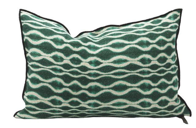 Rectangular cushion-Maison De Vacances-Wabi Sabi--