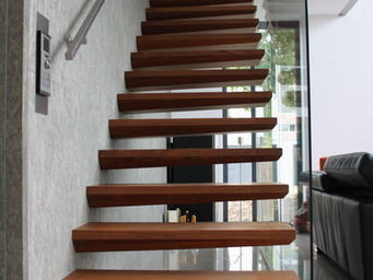 Stairs and ladders