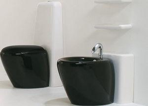 WCs & wash basins