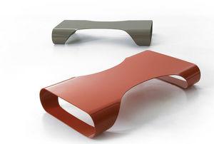 SPHAUS -  - Rectangular Coffee Table