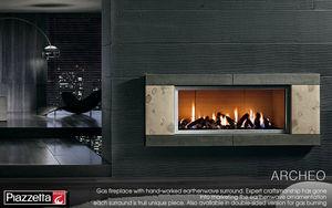 PIAZZETTA DESIGN -  - Closed Fireplace