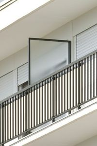 Bugal -  - Balcony Divider