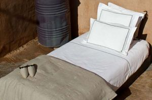 LA MAISON BAHIRA -  - Bed Sheet