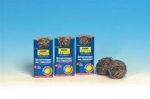 a&n&a aQualine -  - Stainless Steel Scourer