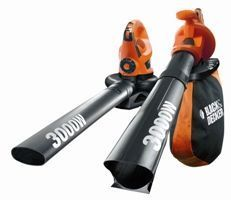 it's about RoMi -  - Garden Vacuum