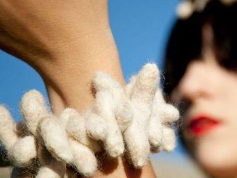 IDOIA CUESTA -  - Bracelet