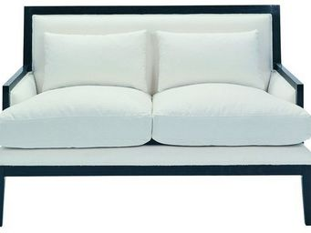 KA INTERNATIONAL - suffolk - 2 Seater Sofa