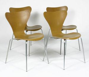 Galerie Atena -  - Chair