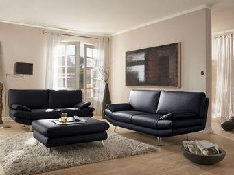 Miliboo - alabama knp 3p - 2 Seater Sofa
