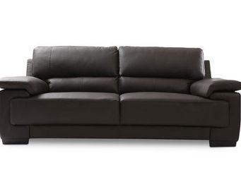 Miliboo - pittsburgh knp 3p - 2 Seater Sofa