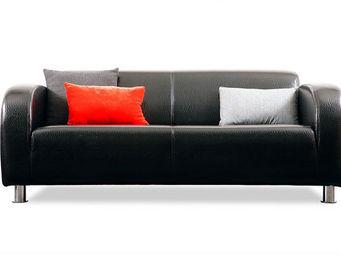 Miliboo - caiman 3pl - 2 Seater Sofa