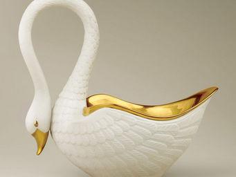 L'OBJET - swans - Bowl