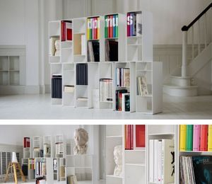 MA/U Studio -  - Open Bookcase